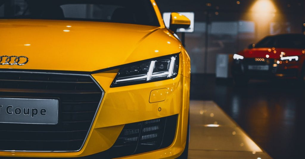 Do you wanna sell your Audi A1 for top cash?