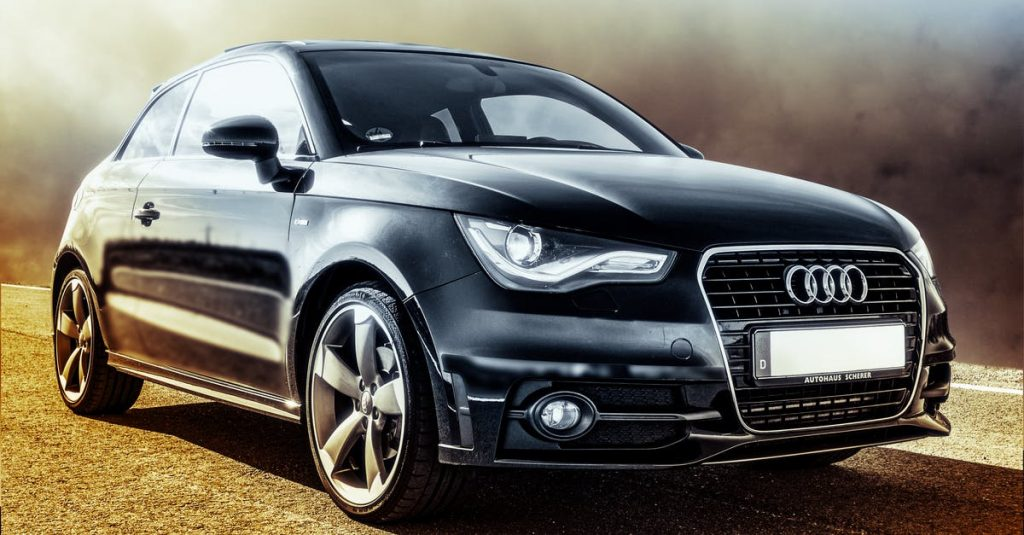 Do you wanna sell your Audi A4 for top cash?