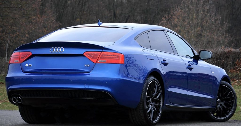 Do you wanna sell your Audi Coupé/Quattro for top cash?