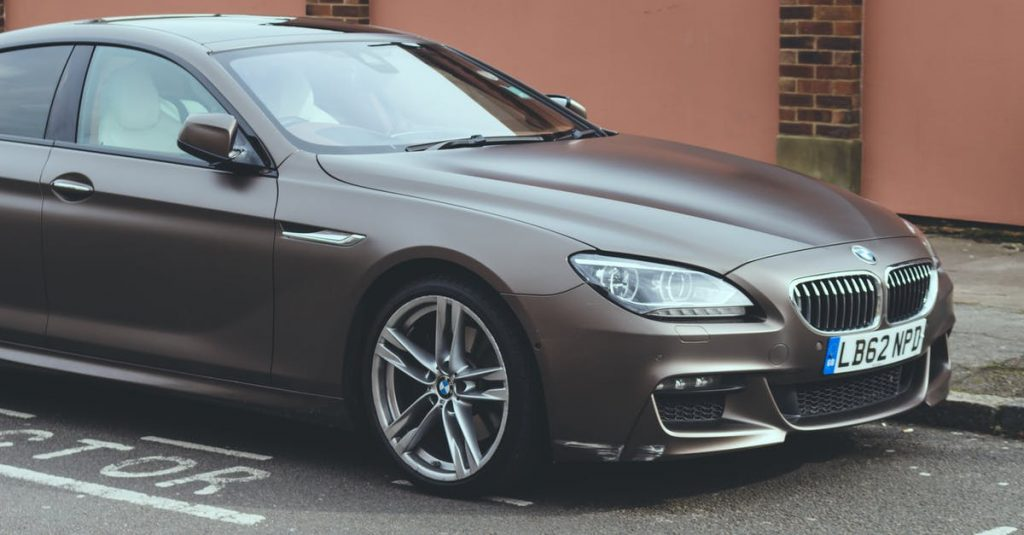 Do you wanna sell your BMW 5 Series for top cash?