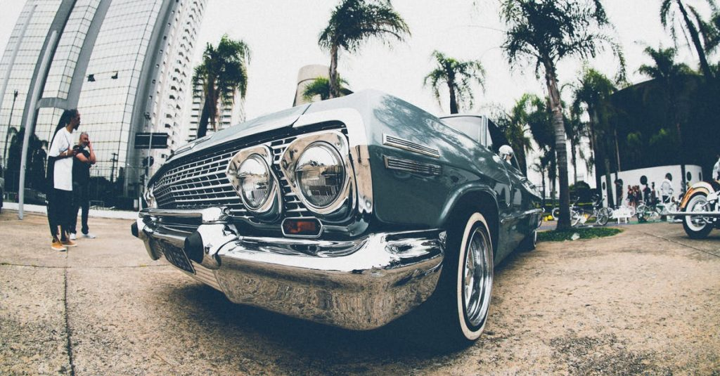 Do you wanna sell your Chevrolet Malibu for top cash?