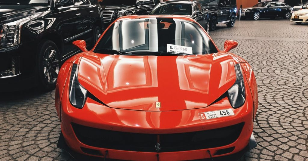 Do you wanna sell your Ferrari 575M Maranello for top cash?